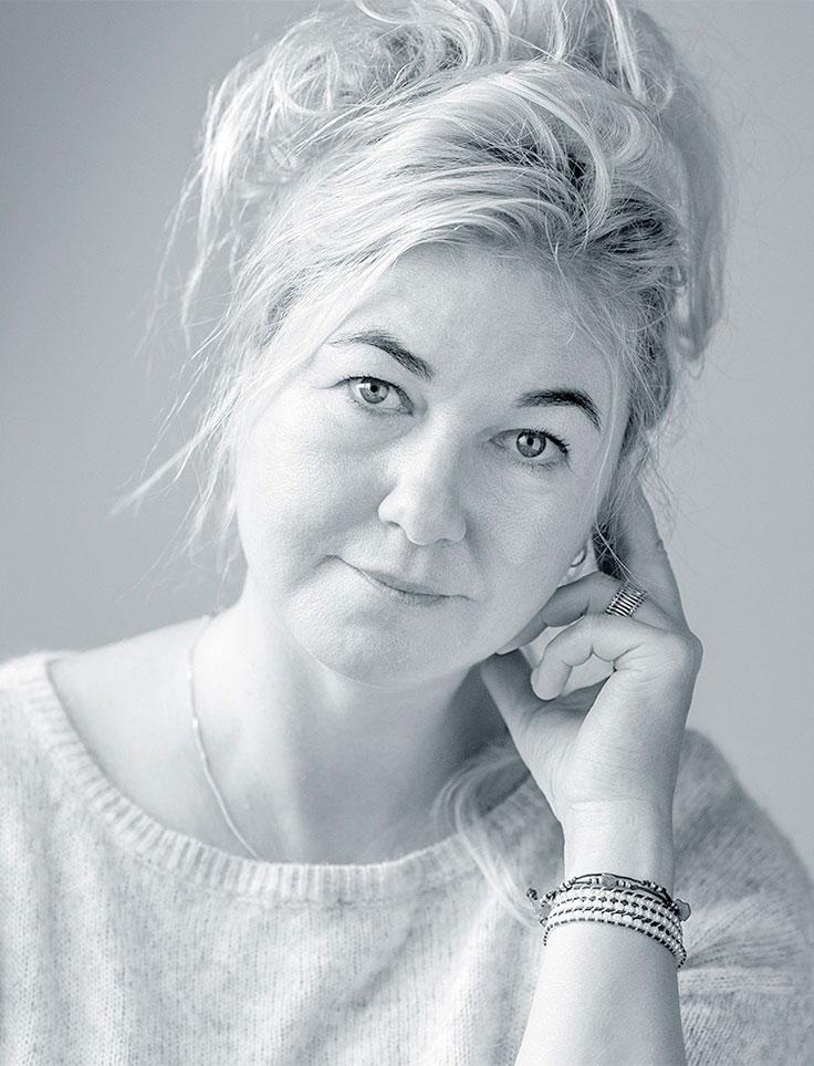 portret Briseïs Scheiner
